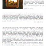 INA -katalog životopis i predgovori
