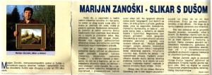Izložba u pošti Zagreb