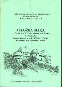 Katalog 2004.