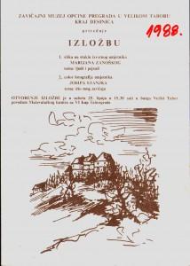 Katalog - naslovna strana