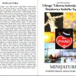 Katlog 2 - naslov i popis autora