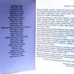 Uvod  - knjižica i dio popisa slikara