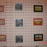 Izlpžba u galeriji Pihaći - Batinić