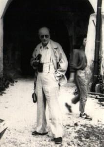 Jiosip Depolo u Taborgradu