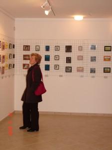 U galeriji Pihači